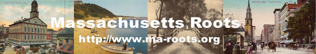 Massachusetts Roots